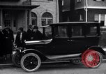 Image of Ford model T car Detroit Michigan USA, 1924, second 28 stock footage video 65675032319