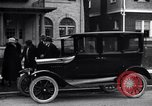 Image of Ford model T car Detroit Michigan USA, 1924, second 29 stock footage video 65675032319