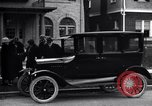 Image of Ford model T car Detroit Michigan USA, 1924, second 30 stock footage video 65675032319