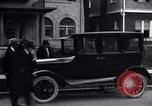 Image of Ford model T car Detroit Michigan USA, 1924, second 35 stock footage video 65675032319