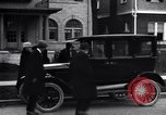 Image of Ford model T car Detroit Michigan USA, 1924, second 36 stock footage video 65675032319