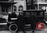 Image of Ford model T car Detroit Michigan USA, 1924, second 37 stock footage video 65675032319