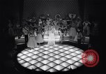 Image of dancers in night club Paris France, 1956, second 10 stock footage video 65675032323