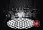 Image of dancers in night club Paris France, 1956, second 13 stock footage video 65675032323