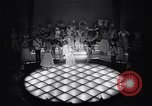 Image of dancers in night club Paris France, 1956, second 14 stock footage video 65675032323