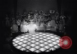 Image of dancers in night club Paris France, 1956, second 15 stock footage video 65675032323