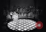Image of dancers in night club Paris France, 1956, second 16 stock footage video 65675032323
