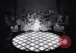 Image of dancers in night club Paris France, 1956, second 19 stock footage video 65675032323