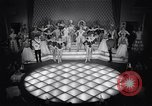 Image of dancers in night club Paris France, 1956, second 29 stock footage video 65675032323