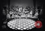 Image of dancers in night club Paris France, 1956, second 30 stock footage video 65675032323