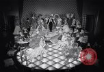 Image of dancers in night club Paris France, 1956, second 43 stock footage video 65675032323