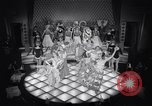 Image of dancers in night club Paris France, 1956, second 45 stock footage video 65675032323
