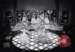 Image of dancers in night club Paris France, 1956, second 48 stock footage video 65675032323
