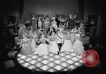 Image of dancers in night club Paris France, 1956, second 53 stock footage video 65675032323