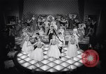 Image of dancers in night club Paris France, 1956, second 54 stock footage video 65675032323