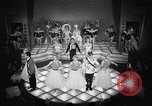 Image of dancers in night club Paris France, 1956, second 57 stock footage video 65675032323