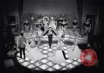 Image of dancers in night club Paris France, 1956, second 58 stock footage video 65675032323