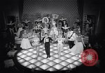 Image of dancers in night club Paris France, 1956, second 60 stock footage video 65675032323