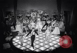 Image of dancers in night club Paris France, 1956, second 61 stock footage video 65675032323