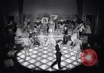 Image of dancers in night club Paris France, 1956, second 62 stock footage video 65675032323