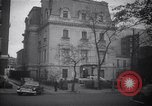 Image of 33rd anniversary of Bolshevik Revolution Washington DC USA, 1950, second 1 stock footage video 65675032325
