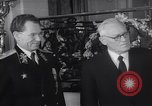 Image of 33rd anniversary of Bolshevik Revolution Washington DC USA, 1950, second 51 stock footage video 65675032325