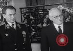 Image of 33rd anniversary of Bolshevik Revolution Washington DC USA, 1950, second 53 stock footage video 65675032325