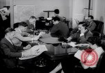 Image of reporters Washington DC USA, 1944, second 24 stock footage video 65675032330