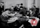 Image of reporters Washington DC USA, 1944, second 25 stock footage video 65675032330
