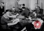 Image of reporters Washington DC USA, 1944, second 31 stock footage video 65675032330