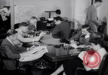 Image of reporters Washington DC USA, 1944, second 33 stock footage video 65675032330