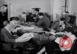 Image of reporters Washington DC USA, 1944, second 42 stock footage video 65675032330