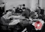Image of reporters Washington DC USA, 1944, second 46 stock footage video 65675032330