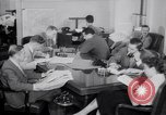 Image of reporters Washington DC USA, 1944, second 48 stock footage video 65675032330
