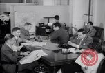 Image of reporters Washington DC USA, 1944, second 49 stock footage video 65675032330