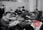 Image of reporters Washington DC USA, 1944, second 55 stock footage video 65675032330