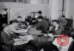 Image of reporters Washington DC USA, 1944, second 56 stock footage video 65675032330