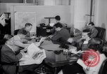 Image of reporters Washington DC USA, 1944, second 58 stock footage video 65675032330