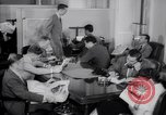 Image of reporters Washington DC USA, 1944, second 60 stock footage video 65675032330