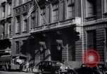 Image of United States Consulate in Bordeaux France World War 2 Bordeaux France, 1940, second 3 stock footage video 65675032331