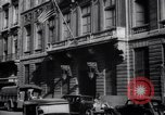 Image of United States Consulate in Bordeaux France World War 2 Bordeaux France, 1940, second 10 stock footage video 65675032331