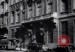 Image of United States Consulate in Bordeaux France World War 2 Bordeaux France, 1940, second 13 stock footage video 65675032331