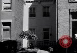 Image of Residential apartments around the US Capitol Washington DC USA, 1948, second 5 stock footage video 65675032335