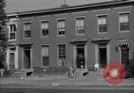 Image of Residential apartments around the US Capitol Washington DC USA, 1948, second 22 stock footage video 65675032335