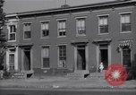 Image of Residential apartments around the US Capitol Washington DC USA, 1948, second 35 stock footage video 65675032335
