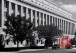 Image of Bureau of Engraving and Printing Washington DC USA, 1948, second 2 stock footage video 65675032336