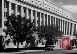 Image of Bureau of Engraving and Printing Washington DC USA, 1948, second 4 stock footage video 65675032336