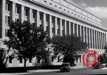 Image of Bureau of Engraving and Printing Washington DC USA, 1948, second 6 stock footage video 65675032336