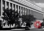 Image of Bureau of Engraving and Printing Washington DC USA, 1948, second 7 stock footage video 65675032336