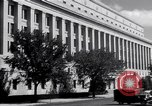 Image of Bureau of Engraving and Printing Washington DC USA, 1948, second 9 stock footage video 65675032336